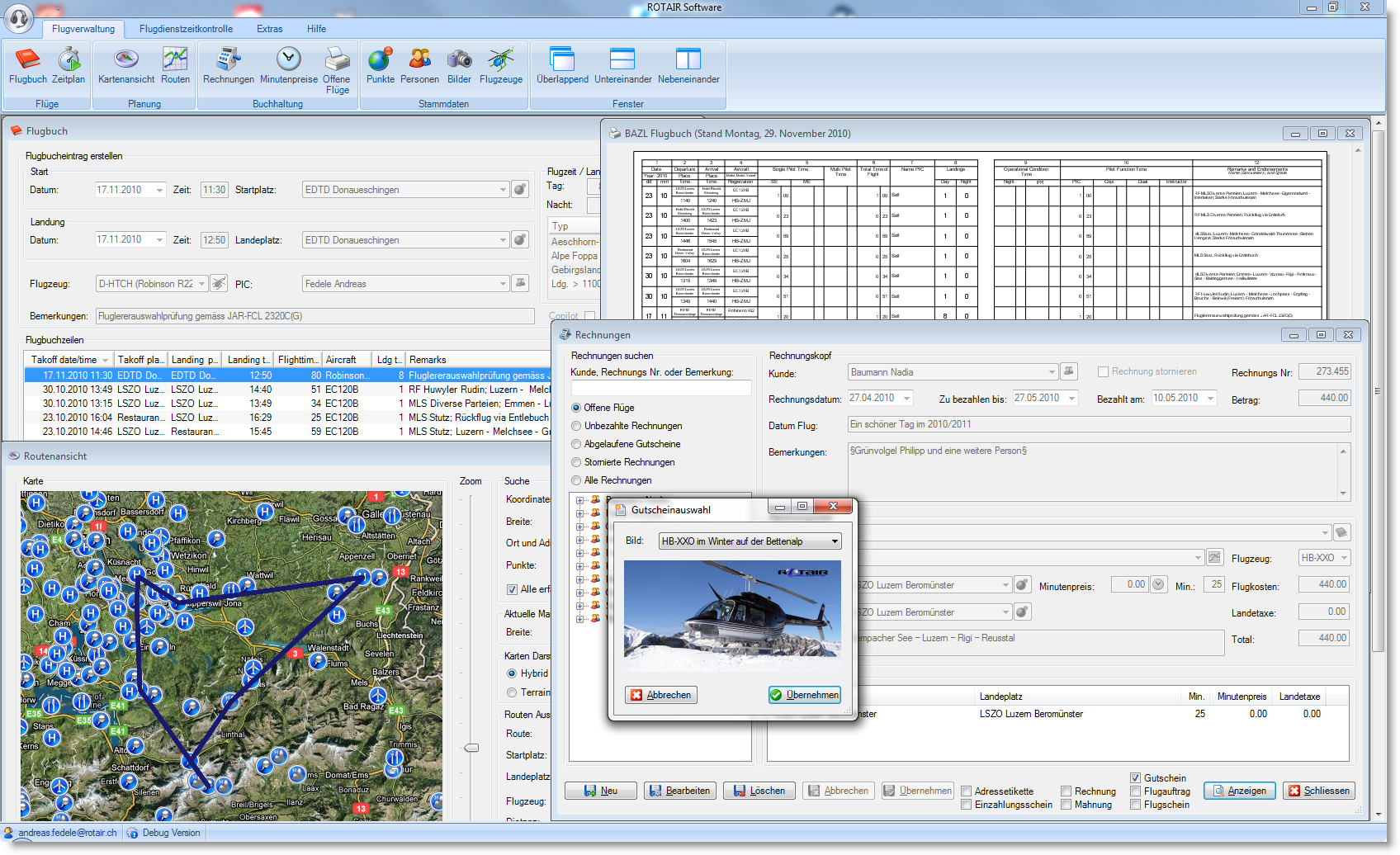 de frm_ms_rotair_software